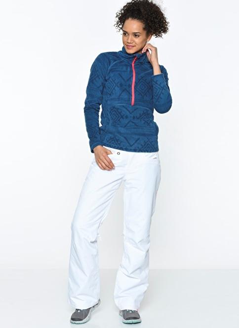 Roxy Kayak Pantolonu Beyaz